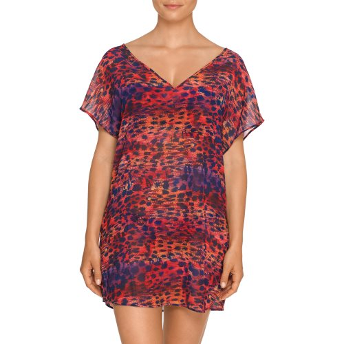 PrimaDonna Swim - SUNSET LOVE - dress Front