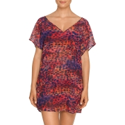 PrimaDonna Swim - SUNSET LOVE - Kleid Front