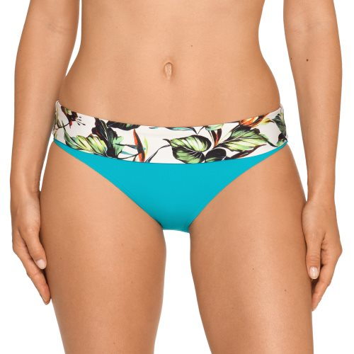 PrimaDonna Swim - BILOBA - full briefs Front