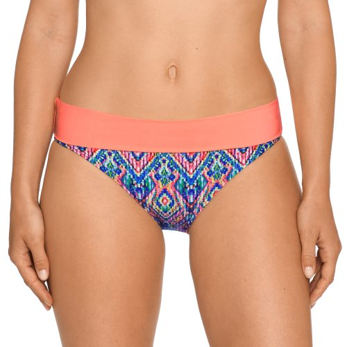 PrimaDonna Swim - INDIA - full briefs Front