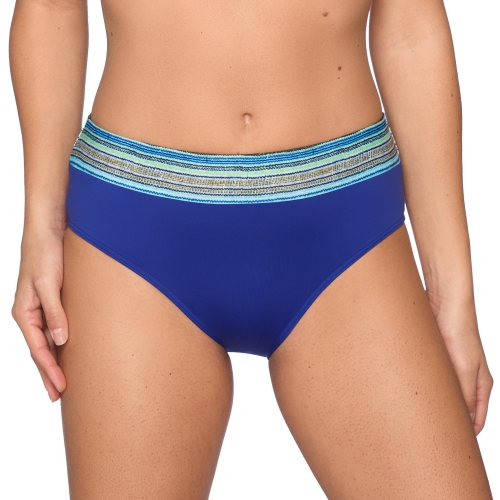 PrimaDonna Swim - RUMBA - full briefs Front