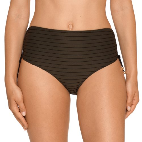 PrimaDonna Swim - SHERRY - full briefs Front