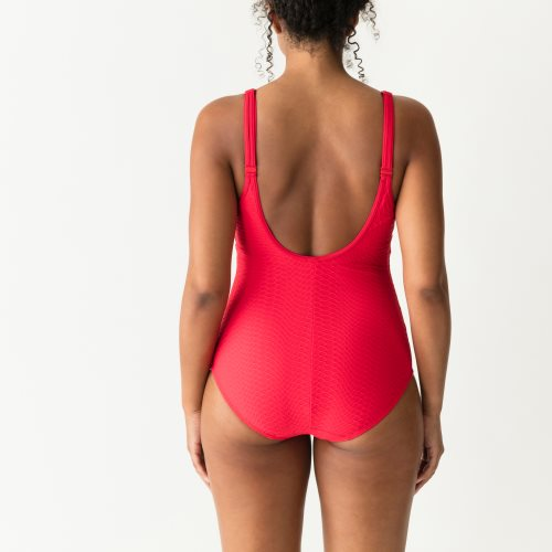 PrimaDonna Swim - CANYON - badpak met mousse cups front3