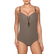 PrimaDonna Swim - padded swimsuit Front
