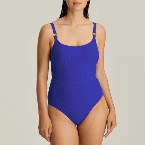 PrimaDonna Swim - SAHARA - padded swimsuit Front