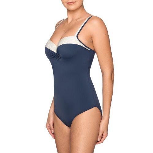 PrimaDonna Swim - padded swimsuit Front3