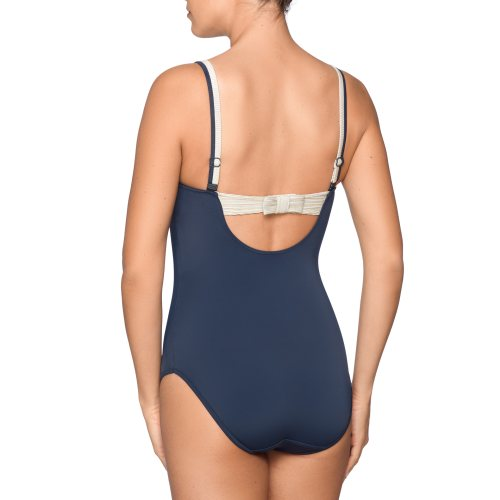 PrimaDonna Swim - padded swimsuit Front4