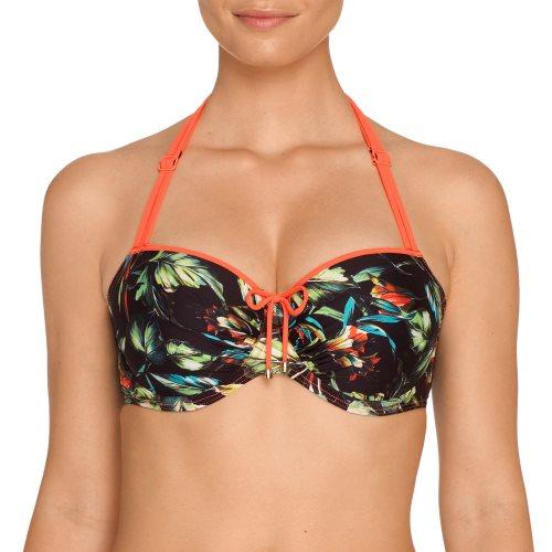 PrimaDonna Swim - BILOBA - preshaped bikini Front2