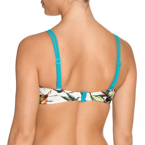 PrimaDonna Swim - BILOBA - voorgevormde bikini front4