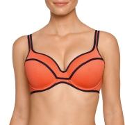 PrimaDonna Swim - JOY - voorgevormde bikini Front