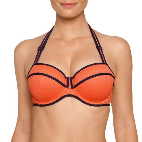 PrimaDonna Swim - JOY - voorgevormde bikini front2