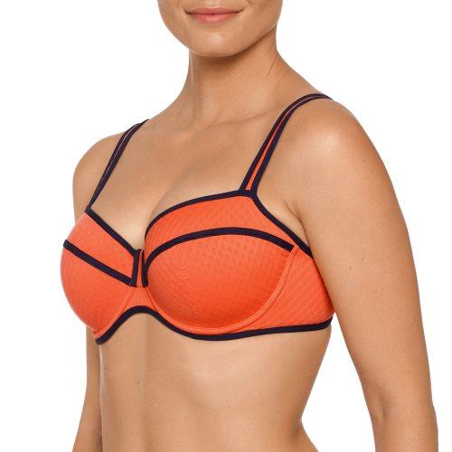 PrimaDonna Swim - JOY - voorgevormde bikini front3