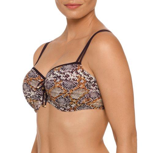 PrimaDonna Swim - KARMA - Gemoldeter Bikini Front3