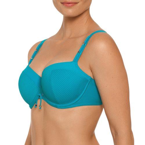 PrimaDonna Swim - NIKITA - voorgevormde bikini front3