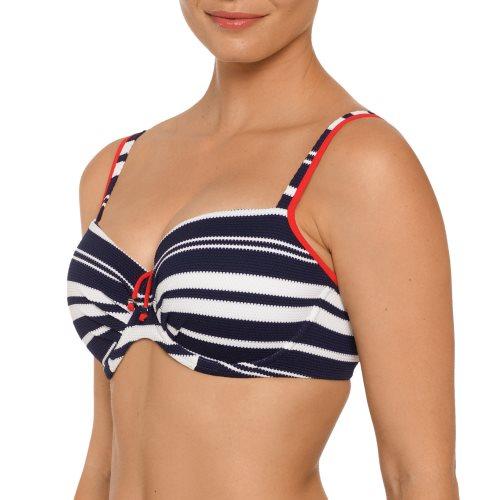 PrimaDonna Swim - PONDICHERRY - preshaped bikini Front3