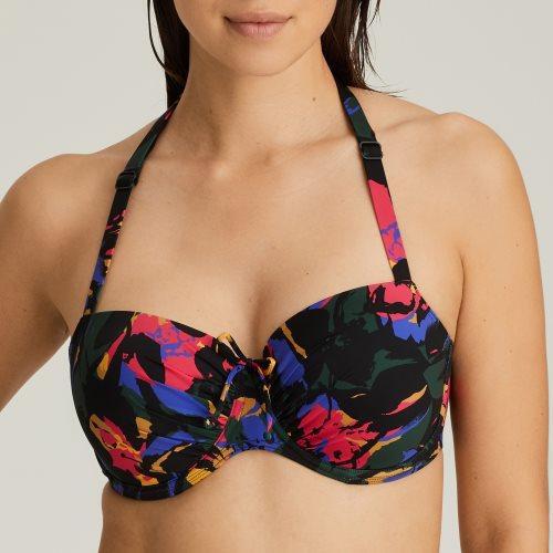 PrimaDonna Swim - OASIS - preshaped bikini top Front
