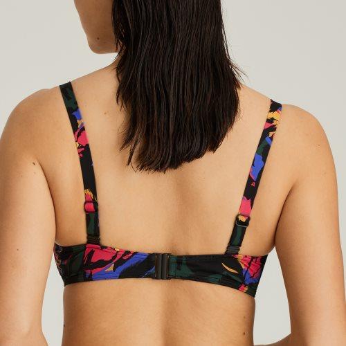 PrimaDonna Swim - OASIS - voorgevormde bikinitop front4