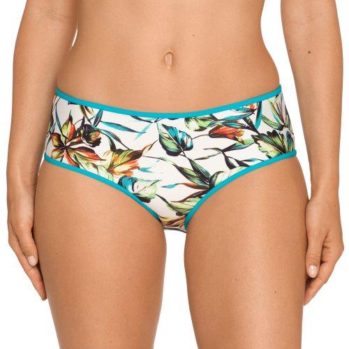 PrimaDonna Swim - BILOBA - short Front