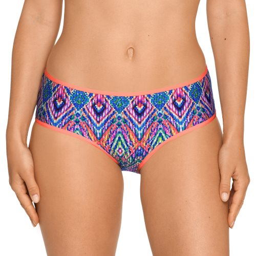 PrimaDonna Swim - INDIA - short Front