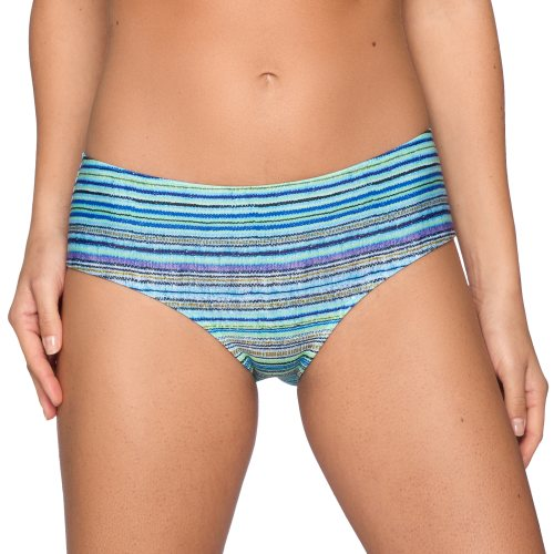 PrimaDonna Swim - RUMBA - short Front