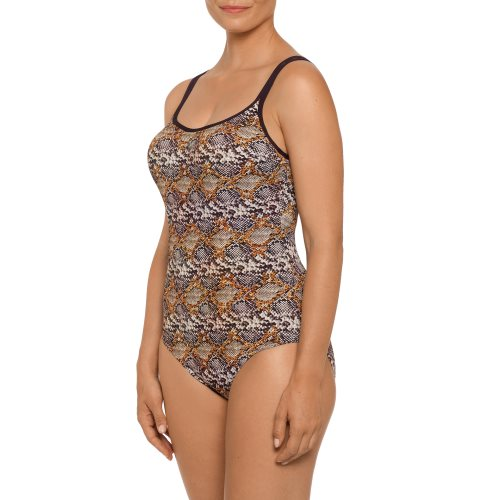 PrimaDonna Swim - KARMA - padded swimsuit Front2