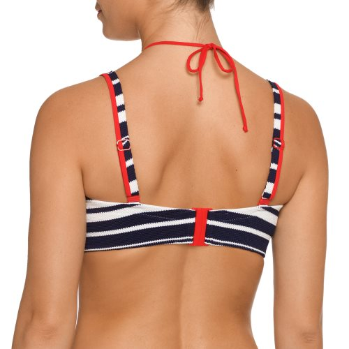 PrimaDonna Swim - PONDICHERRY - strapless bikini Front5