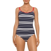 PrimaDonna Swim - PONDICHERRY - Badeanzug unterlegt Front