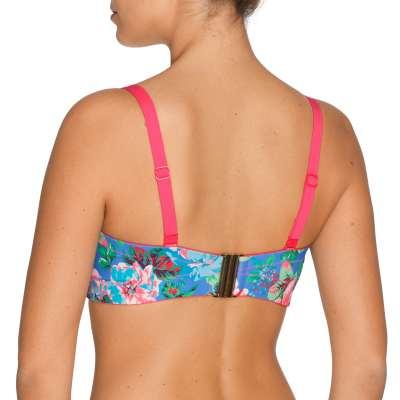 PrimaDonna Swim - strapless bikini Front5