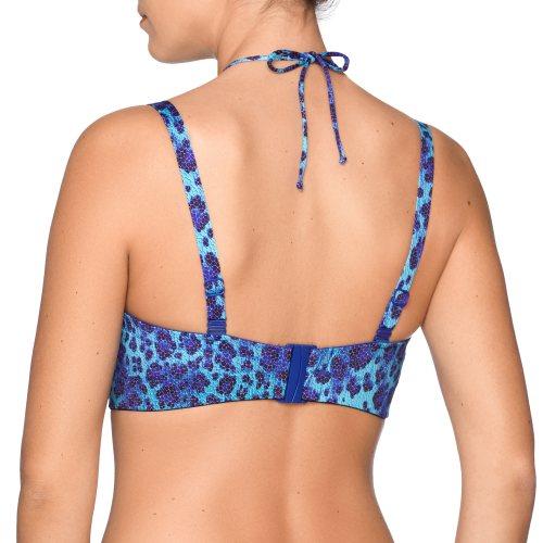 PrimaDonna Swim - SAMBA - strapless bikini Front5