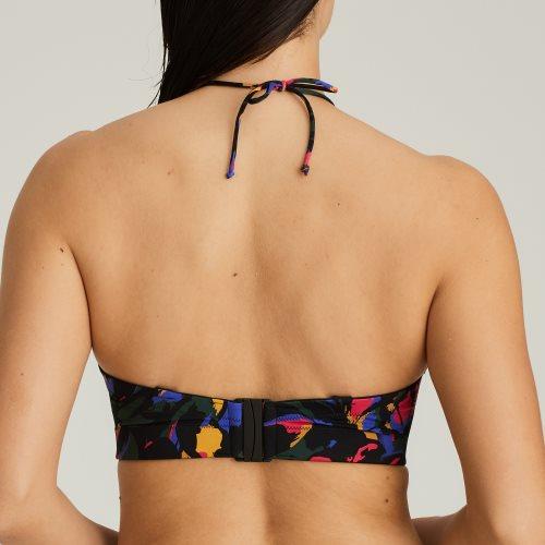 PrimaDonna Swim - OASIS - strapless bikinitop Front5