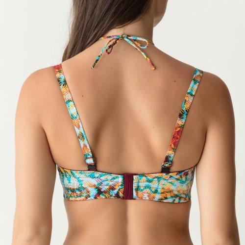 PrimaDonna Swim - VEGAS - strapless bikinitop front4