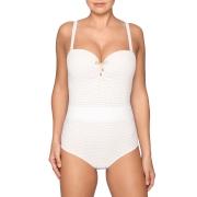 PrimaDonna Swim - SALSA - strapless badpak Front