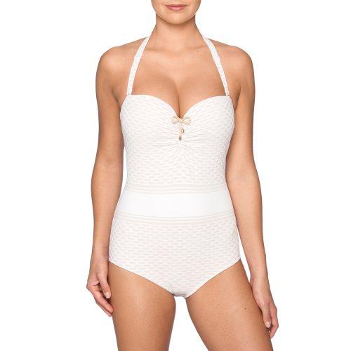 PrimaDonna Swim - SALSA - strapless badpak front2