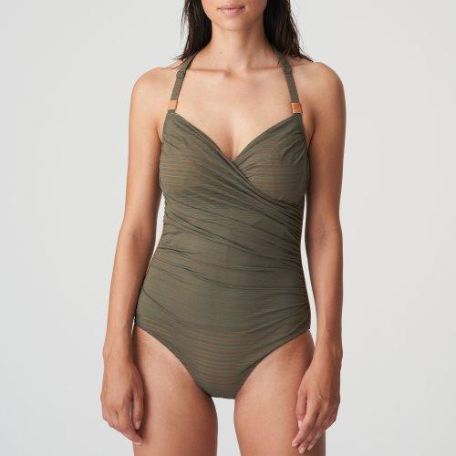 PrimaDonna Swim - MARQUESAS - corrigerend badpak Front