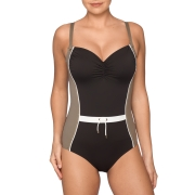 PrimaDonna Swim - corrigerend badpak Front