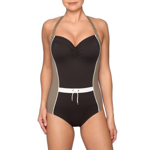 PrimaDonna Swim - swimsuit control Front2