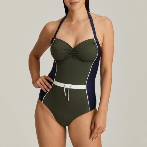 PrimaDonna Swim - OCEAN DRIVE - Badeanzug figurformend Front