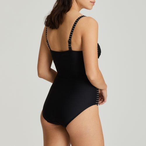 PrimaDonna Swim - SHERRY - corrigerend badpak front4