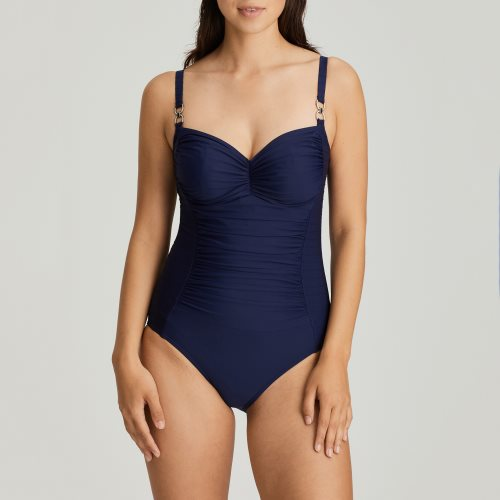 PrimaDonna Swim - SHERRY - swimsuit control Front2
