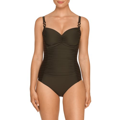 PrimaDonna Swim - SHERRY - corrigerend badpak Front