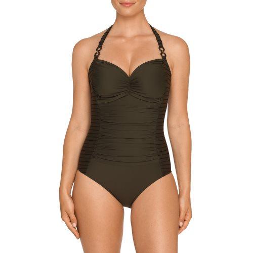 PrimaDonna Swim - SHERRY - corrigerend badpak front2