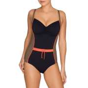 PrimaDonna Swim - swimsuit control Front