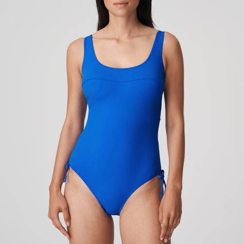 PrimaDonna Swim - HOLIDAY - badpak uitneembare pads Front