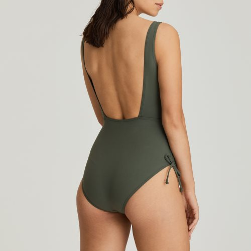 PrimaDonna Swim - HOLIDAY - swimsuit removable pads Front3