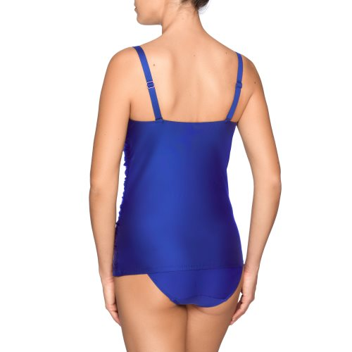 PrimaDonna Swim - COCKTAIL - tankini front3