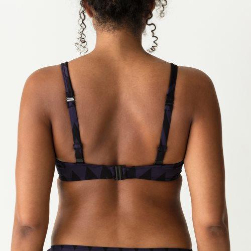 PrimaDonna Swim - VENICE - triangle bikini top Front5