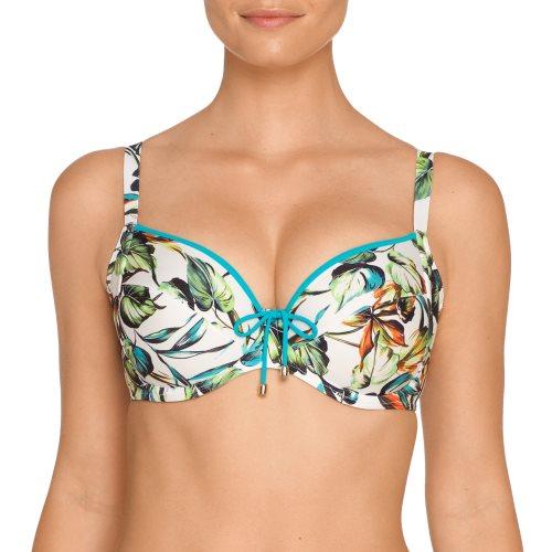 PrimaDonna Swim - BILOBA - wire bikini Front