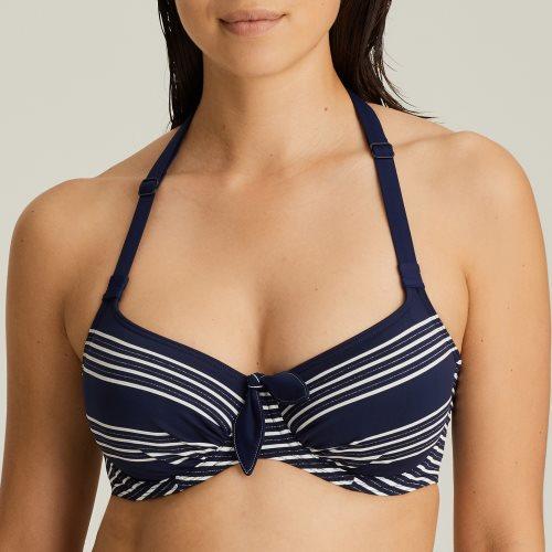 PrimaDonna Swim - MOGADOR - wire bikini top Front
