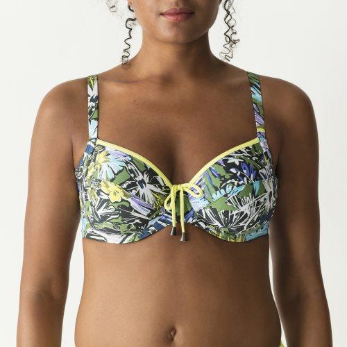 PrimaDonna Swim - PACIFIC BEACH - beugel bikinitop front2