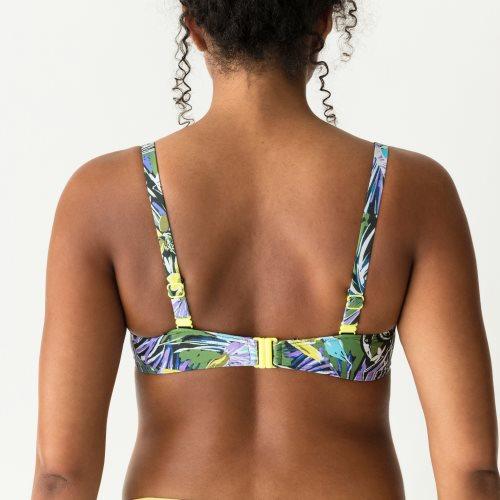 PrimaDonna Swim - PACIFIC BEACH - wire bikini top Front5